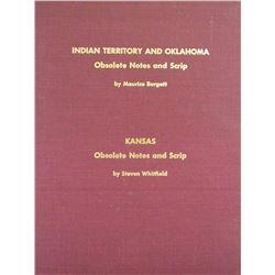 Oklahoma & Kansas Obsolete Paper Money