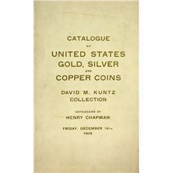 The David M. Kuntz Collection
