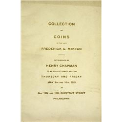 The McKean Collection