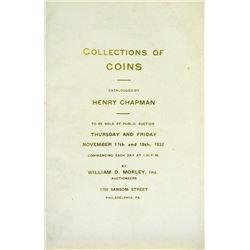 The Final Chapman Sale