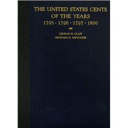 Clapp & Newcomb on 1795-97 & 1800 Large Cents