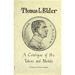 DeLorey's Guide to Tom Elder Tokens