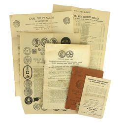 Elder List & Ephemeral Items