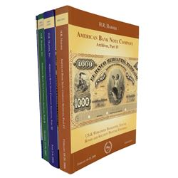 American Bank Note Company Archives