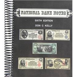 Kelly's National Bank Notes