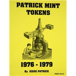 Patrick Mint Tokens