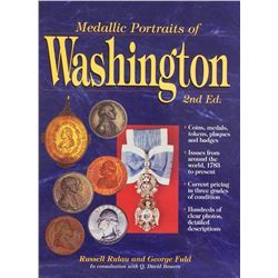 Rulau & Fuld on Washington Medals