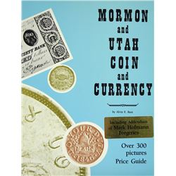 Rust's Book on Mormon Money