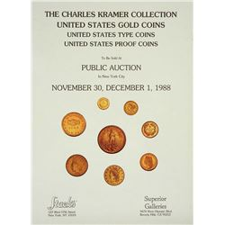 Kramer Gold Coins