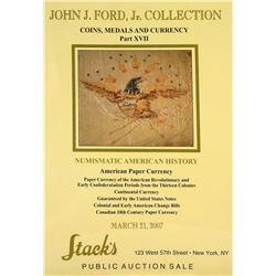 John J. Ford Sales