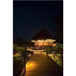 Sarfari Unlimited - Belize Jungle Adventure