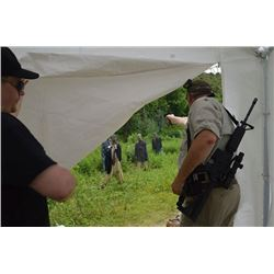 Zombie Hunt - Kentucky