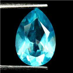 2.47 CT AZOTIC ICE BLUE MYSTIC BRAZILIAN TOPAZ