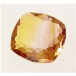 2.95 CT PURPLE & GOLDEN BOLIVIAN AMETRINE