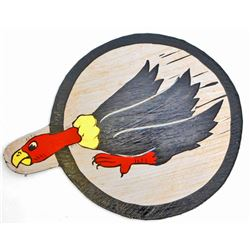 USAAF ARMY AIR CORPS FIGHTER SQUADRON PATCH