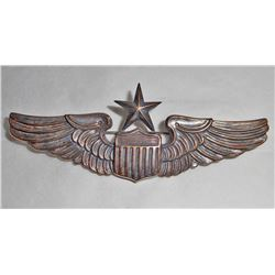 USAAF ARMY AIR CORPS SENIOR PILOT WING