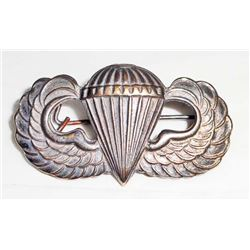 US ARMY AIRBORNE PARATROOPER WING - ENGLISH MADE