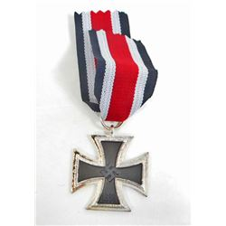 GERMAN NAZI 2ND CLASS IRON CROSS