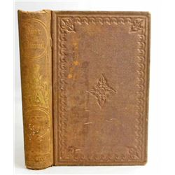 "1865 ""POOR AND PROUD"" HARDCOVER BOOK"