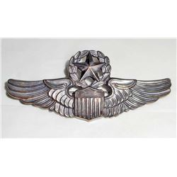 USAAF ARMY AIR CORPS COMMAND PILOT WING