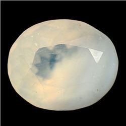 3.37 CT YELLOWISH WHITE MEXICAN OPAL