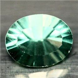 2.19 CT GREEN CHINA FLUORITE