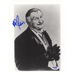 """Al Lewis Signed Photo as """"Grandpa"""" from The Munsters"""