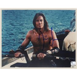 Kevin Sorbo Signed Photo from Hercules