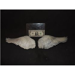 X MEN THE LAST STAND ANGEL WINGS MAQUETTES