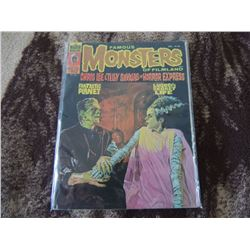 FAMOUS MONSTERS OF FILMLAND #112