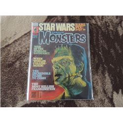 FAMOUS MONSTERS OF FILMLAND #140