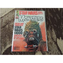 FAMOUS MONSTERS OF FILMLAND #147