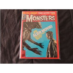 FAMOUS MONSTERS OF FILMLAND #159