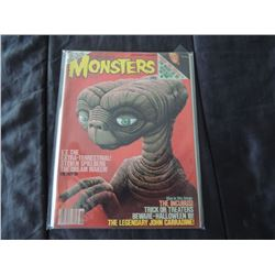 FAMOUS MONSTERS OF FILMLAND #189