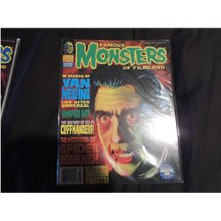 FAMOUS MONSTERS OF FILMLAND #239