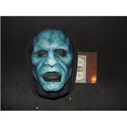 X MEN THE LAST STAND BEAST SCREEN USED FULL FACE APPLIANCE