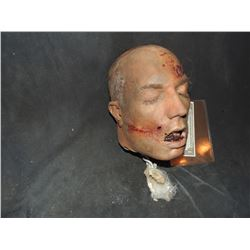 SEVERED ROTTEN BLOODY ZOMBIE HEAD A GRADE 08