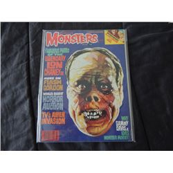FAMOUS MONSTERS OF FILMLAND #171