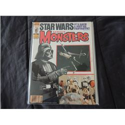 FAMOUS MONSTERS OF FILMLAND #174
