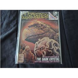 FAMOUS MONSTERS OF FILMLAND #191
