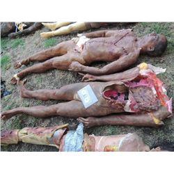 AUTOPSY DEAD BLOODY ROTTEN ZOMBIE BODY 21
