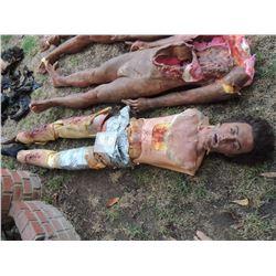 AUTOPSY DEAD BLOODY ROTTEN ZOMBIE BODY 25