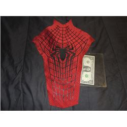 AVENGERS: INFINITY WAR SPIDER-MAN CHEST WITH GLYPH AND WEBBING THE ONLY ONE!