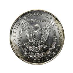 1881-CC $1 Morgan NF15