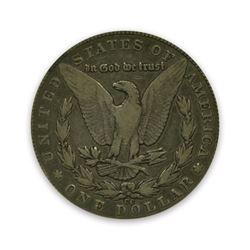 1893-CC $1 Morgan NVG8