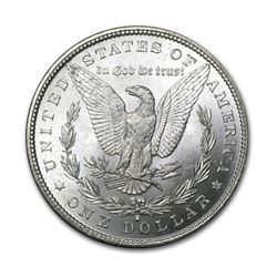 1879-S $1 Morgan Silver Dollar Uncirculated