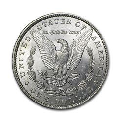 1892-O $1 Morgan Silver Dollar VG