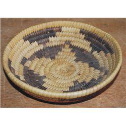 "5"" northwest Indian basket"