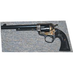 """Colt Bisley .45 7 1/2"""" barrel, #2956xx  Excellent condition, about 96%"""