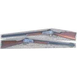 Marlin 1893 .25-36 octagon barrel #3383xx